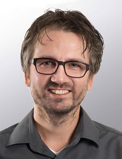 Daniel Graef